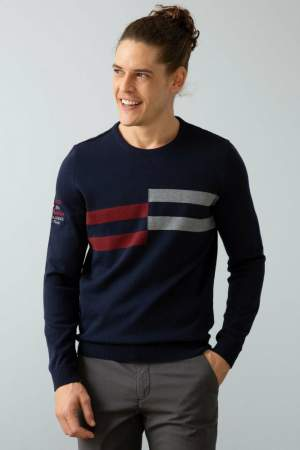 Свитер мужской US Polo ASSN 50202488-VR033