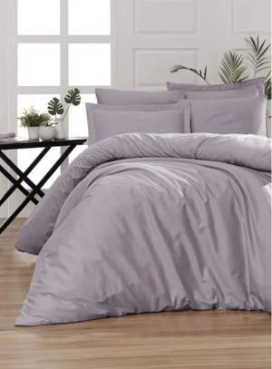 Постельное белье First Choice Cotton Satin Snazzy Lavender